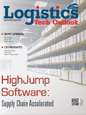 HighJump Software: Supply Chain Accelerated